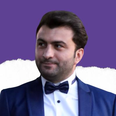 Ahmet Alper Ayana