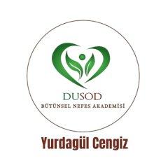 DUSOD Bütünsel Nefes Akademisi - Yurdagül CENGİZ