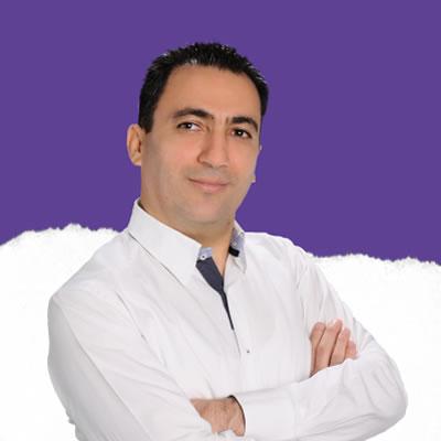 Mehmet Ali Çiçekçi